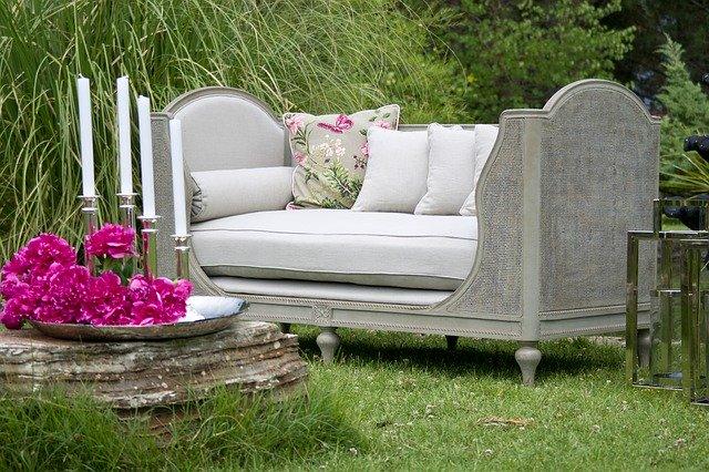 Guide pratique pour choisir les meubles de jardin