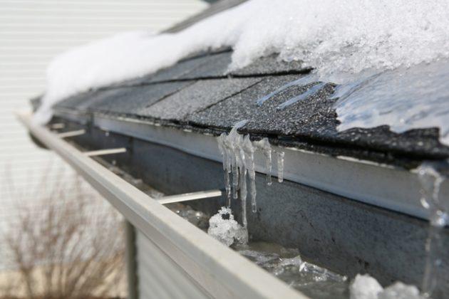 Tout savoir sur la réfection de la couverture d'un toit en hiver