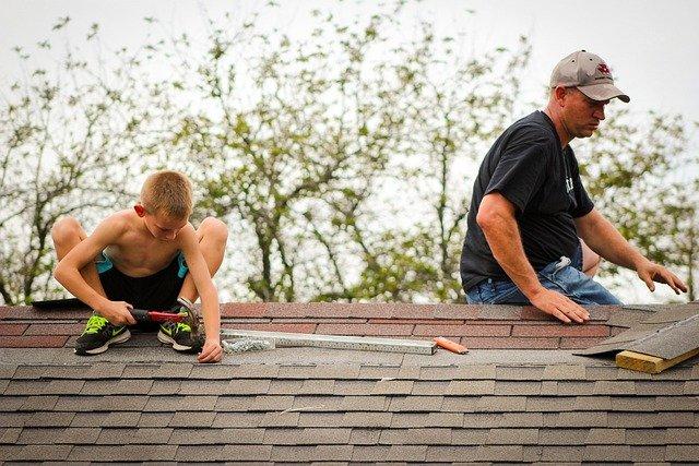 Mini guide sur la rénovation de la toiture