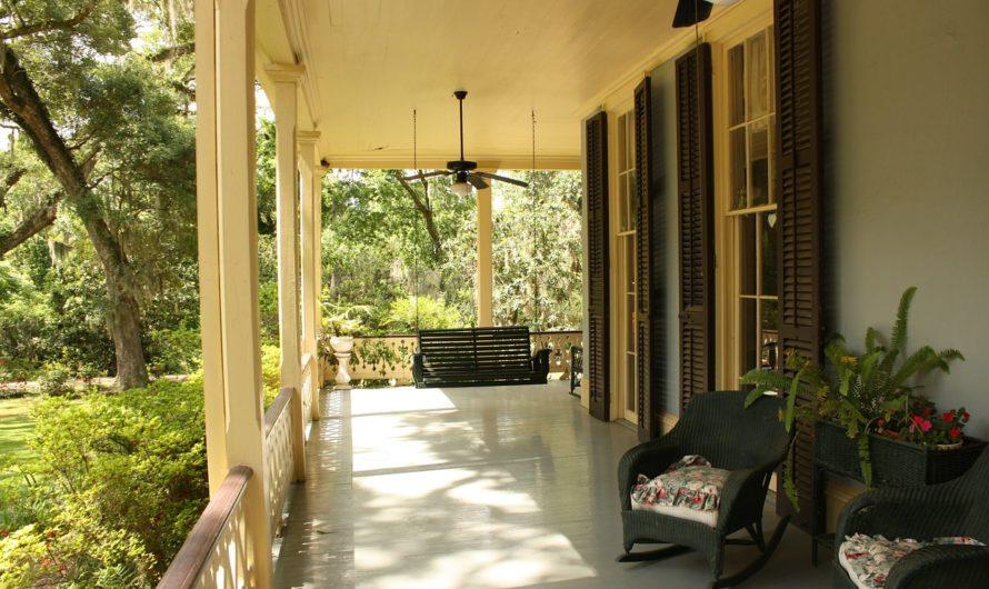 4 raisons de réaliser un plan d'aménagement d'intérieur