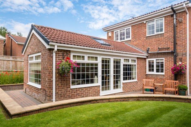 Quel type d'extension choisir pour votre maison?
