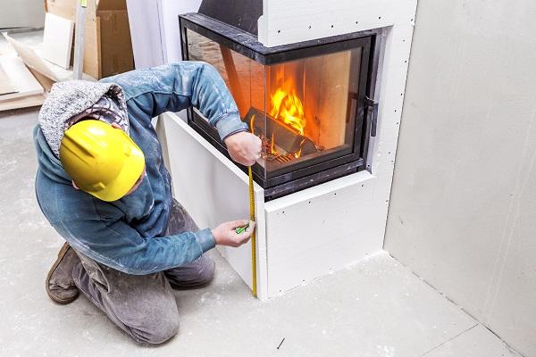 Est-ce que j'ai le droit d'installer une cheminée chez moi?