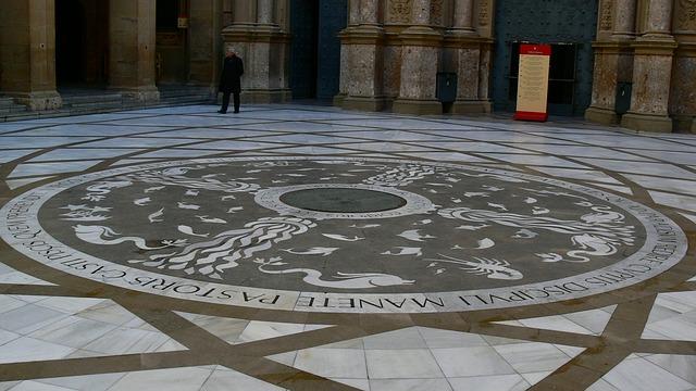 Conseils pour la rénovation d'un sol en marbre