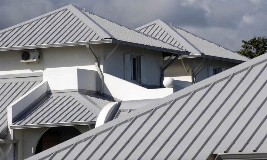 Focus sur le bardage pour toiture et façade
