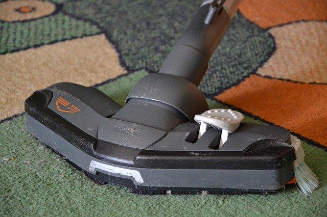 Combien coûte le nettoyage de tapis?