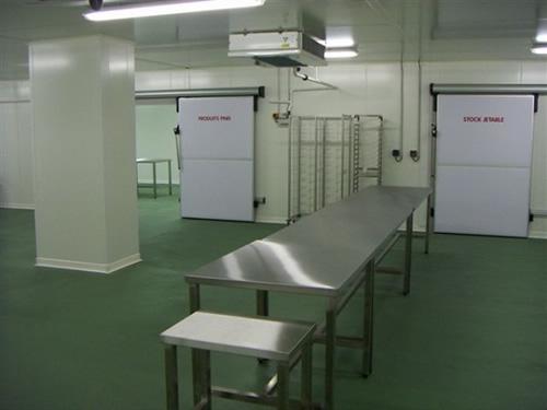 Focus sur l'isolation frigorifique : ce qu'il faut savoir