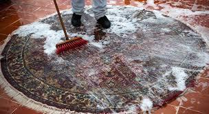 À combien revient le nettoyage de tapis?