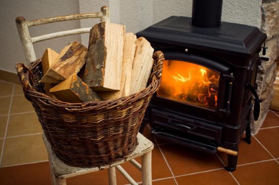 Est-il possible d'installer un poêle à bois sans conduit de cheminée ?