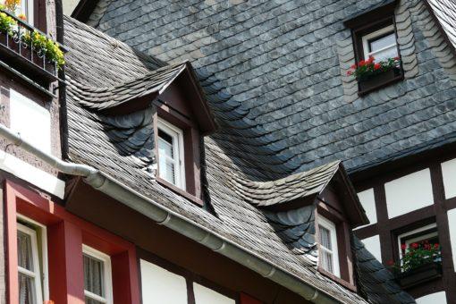 Dans quel cas faire construire une toiture arrondie pour votre maison?