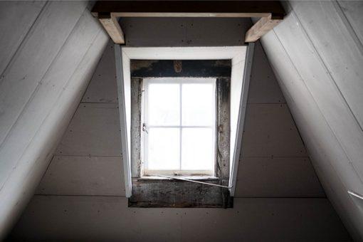 Comment isoler une fenêtre de toit?