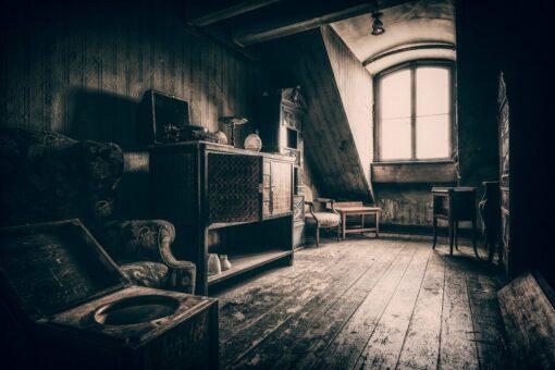 Aménager un grenier en chambre: suivez les conseils d'un pro