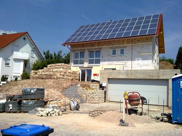 4 points essentiels à connaître sur le chauffage solaire