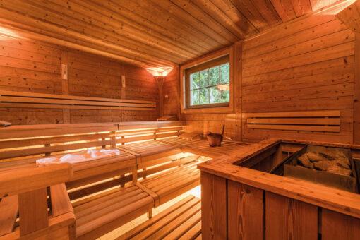 5 questions à se poser avant la construction de sauna à la maison