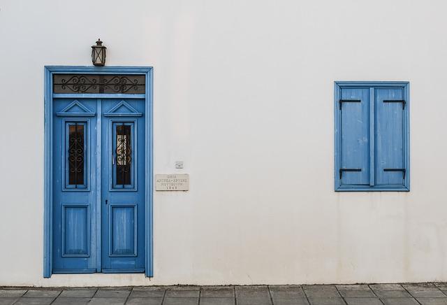 Connaître l'essentiel sur les portes et fenêtres!