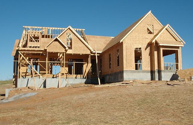 Les avantages des immeubles à ossature en bois