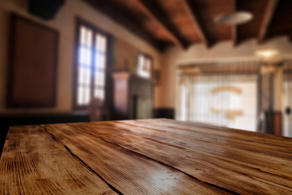 Le bois: le matériau idéal pour vos travaux