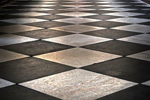 Carrelage de sol intérieur: quelles formes choisir?