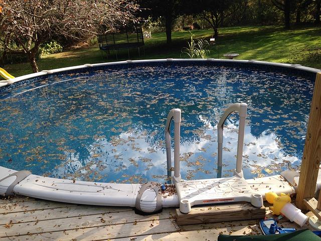 Comment bien entretenir votre piscine?
