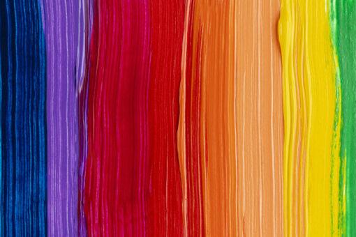 Les différentes significations des couleurs en déco