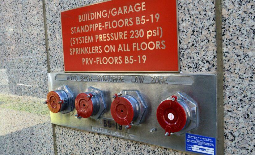 Audit de sécurité incendie : comment ça se déroule?