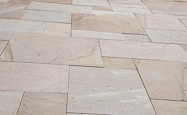 Carrelage en pierre naturelle: types, propriétés et avantages