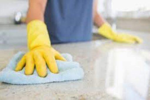 Quelques idées ingénieuses pour faire briller et nettoyer le marbre