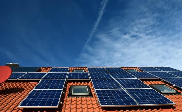 Optez pour l'énergie renouvelable