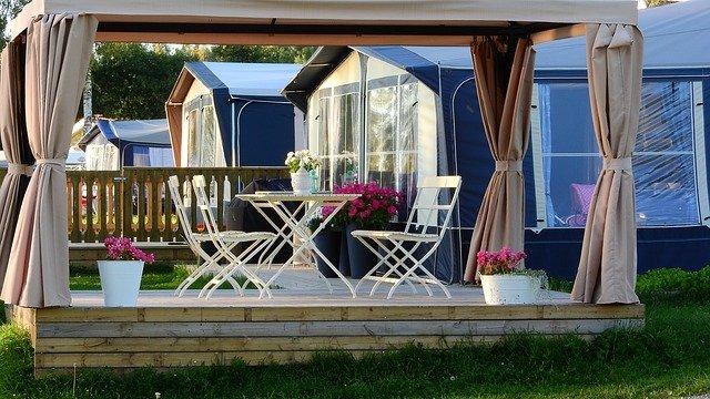 Aménagement extérieur: comment sublimer l'espace extérieur avec une pergola ?