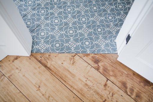 Carrelage ou parquet pour votre maison?