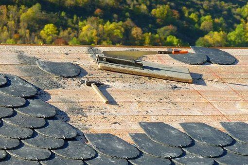 Les différents matériaux pour la couverture de votre toit