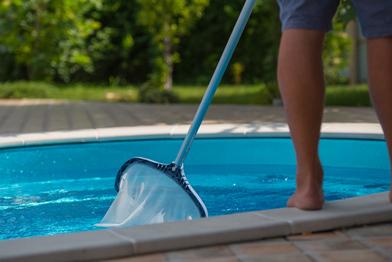 Entretenez efficacement votre piscine