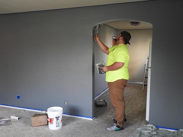 Rénovation d'espace intérieur : comment s'y prendre?