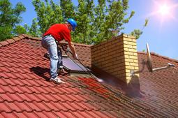 Les différents formes de couverture pour un toit