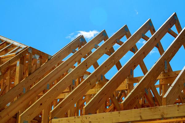 Les avantages de la construction d'une maison à ossature bois