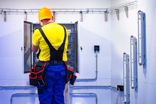 Dépannage électrique: quels sont les différents travaux concernés?