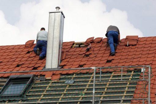 Rénover votre toiture: un gage de sécurité pour votre maison