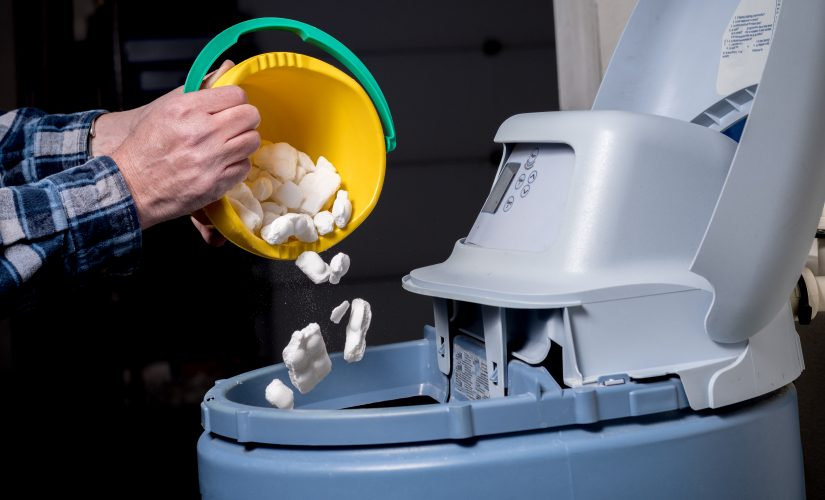 Comment entretenir et réparer l'adoucisseur d'eau?