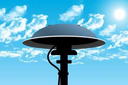 La sirène intérieure sans fil avec flash: le meilleur avertisseur sonore