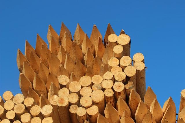 Piquets en bois : comment les rendre plus résistants à l'humidité ?
