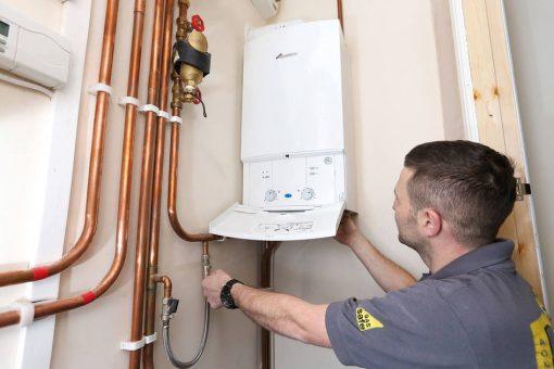Comment installer correctement un appareil de chauffage?