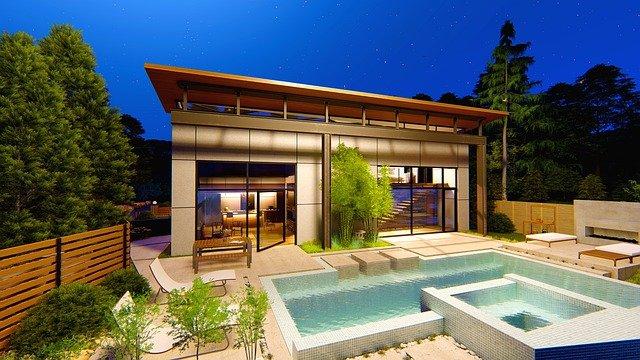 Investir dans une maison moderne : que des avantages