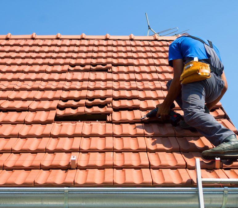 Quelle technique appliquer pour un nettoyage de toiture efficace?